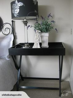 French Country Butlers tray table | Trade Me
