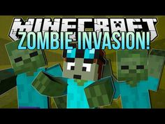 Minecraft : Monster School - top5/ Minecraft Animation (2014) - YouTube