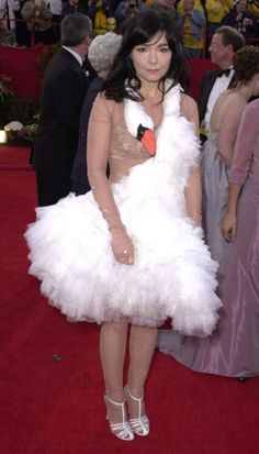 Ugly Dresses.... @Joei Greer  wtf?? IS this the dress from white chicks?