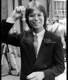 Sir Cliff Richard in pictures Sir Cliff Richard, Billy Graham, Elvis Presley, The Beatles, Eurovision Song Contest, Hank Marvin, Elisabeth Ii, Mark Knopfler, Country Music Artists