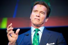 """Schwarzenegger, Bloomberg and senior conservatives rally for the environment.  A new take from Ben Goldsmith:  """"The effect is to completely explode the myths that the environment belongs on the left of politics or that business is not leading on this issue. Centre-right parties around the world must now make the running with smart, growth-orientated environmental policies."""""""