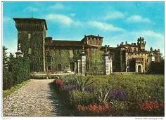 Varese - H-SOMMA LOMBARDO-CASTELLO VISCONTI