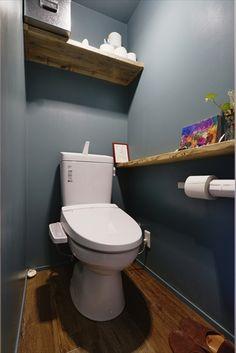 リフォーム・リノベーションの事例|トイレ|施工事例No.555暮らしに合わせた家|スタイル工房