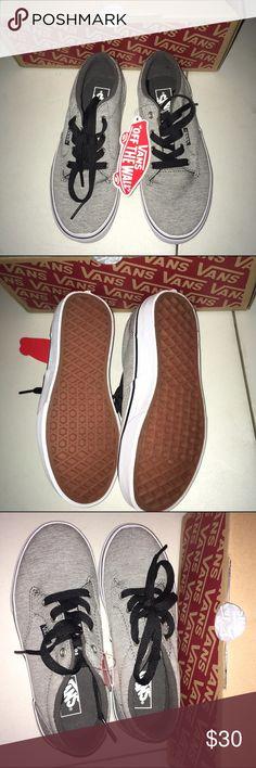 Vans NIB size 1 Vans NIB size 1 Vans Shoes Sneakers