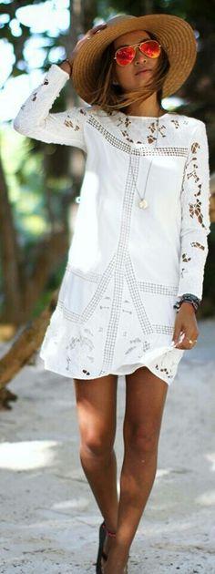 ☮ Bohemian Style ☮ Ibiza style