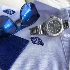 SwissWatchers | Luxury Clothing for Watch Enthusiasts Jordan Belfort, Luxury Clothing, Rolex Submariner, Omega Watch, Rolex Watches, Bracelet Watch, Lovers, Shirt, Accessories
