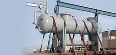 It is essential to remove contaminants before processing the natural gas in a glycol dehydration unit or amine sweetening system. An inlet filter helps to make this task easy. Packaging Services, Operating Cost, Filter Design, Oil And Gas, Track Lighting, Filters, Industrial, The Unit, Ceiling Lights