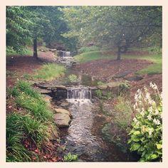 IU Arboretum, Bloomington, IN