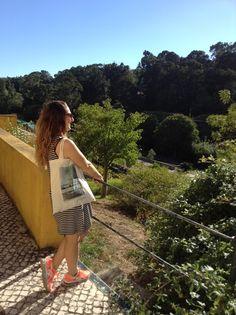 A história da Sacola do Armazém by Ana Camilo. #oarmazémvaicomigoparatodoolado #sacolas #bags