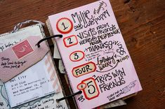 Journaling your year-great idea just don't know when I should start it