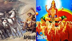"""Although both of these mythologies have no established connection with each other, yet they share some striking similarities still there are chances of contradictions and reason for debate. Browse to read """"Greek Gods Hindu Equivalents"""". Greek Goddess Of Wisdom, Greek Gods And Goddesses, Greek Mythology, Saraswati Devi, Similarities Between, Departed Soul, Mythological Characters, Indian Gods, Sanskrit"""