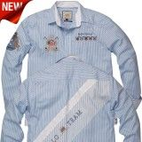 van Santen ® Regular Fit Overhemd Polo Team www.stateshop.com