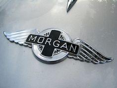 Morgan. Dream car!!!