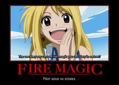amazing fairy tail pics motivation posters | Anime Motivational Posters - Forums - MyAnimeList.net