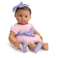 Blossoms & Bows Outfit for Dolls | clothingbb | American Girl