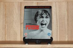 UK and Eire Psycho steelbook