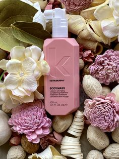 MASS helps strengthen the hair, while imparting a fullness and thickness that gives you beautiful body and bounce Kevin Murphy, Hair Products, Best Makeup Products, Makeup Brush Set Amazon, Salt Hair, Brow Wax, Best Makeup Brushes, Hair Photo, Beautiful Body