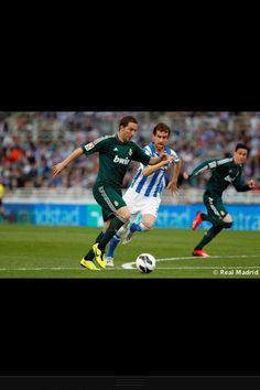 VAMOS REAL MADRID Real Madrid, Soccer, Sports, Hs Sports, Futbol, Sport, European Football, Soccer Ball, Football