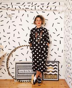 Tenant's extras: Camille Walala's dazzling interiors