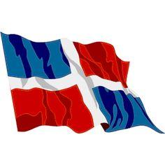 Dominican Flag Clip Art Flag Art Free Clip Art