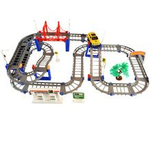 US $19.40 Starz Thomas And Friends Trains Toys Kid Boy Electric Rail Road Set Motorized Hot Mini Model with retail Box Kids Toy Gift. Aliexpress product