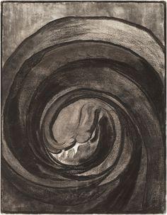 Georgia O'Keeffe, No. 8—Special (Drawing No. 8), 1916 85.52