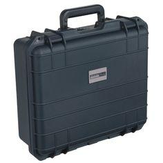 Sealey Water Resistant Tool Storage Briefcase Box