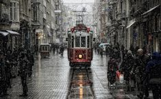 Taksim - İstanbul