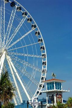 Photos of Myrtle Beach SkyWheel