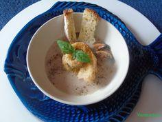 Merluzzo con crema di cannelini
