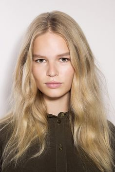 Bazaar editors share their ultimate beauty icons: Anna Ewers