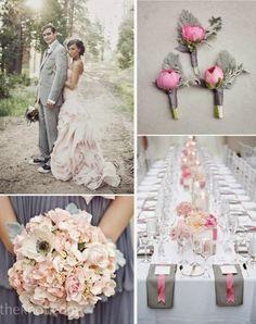 Avem cele mai creative idei pentru nunta ta!: #1237 Lace Wedding, Wedding Dresses, Table Decorations, Mai, Home Decor, Fashion, Moda, Bridal Dresses, Decoration Home