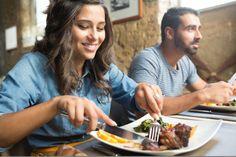 Restaurantes diferentes y con gran sabor en el puerto de Veracruz