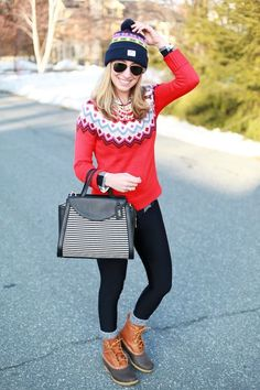 Duck Boats Outfit Winter Leggings Shirts 25 Ideas For 2019 Preppy Outfits, Casual Winter Outfits, Fall Outfits, Cute Outfits, Outfit Winter, Modern Outfits, Work Outfits, Preppy Style Winter, Preppy Look