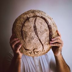 Poilane Bakery in Paris has, hands down, the best bread ever and they delivery anywhere.  Check out their holiday breads.