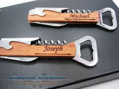 Valentine's Gift for Him  Boyfriend Gift  Free by KnifePro on Etsy, $11.95