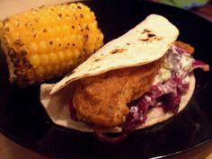 """Tempeh """"Fish"""" Tacos, Zesty Lime Corn and Other Ideas for Cinco de Mayo 