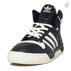 adidas rivalry hi black white 2 adidas Originals Rivalry Hi Black White 9edbb14fbc75