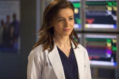 Amelia Shepherd, Grey's Anatomy Tv Show, Grays Anatomy Tv, Greys Anatomy Characters, Caterina Scorsone, Patrick Dempsey, Atticus, Amelie, Grey's Anatomy Season 13
