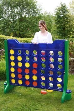 outdoor games