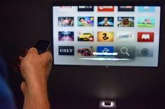 Apple reportedly prepping universal TV guide to surf streaming services