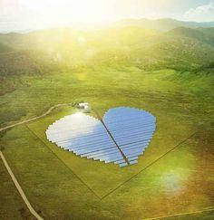 7 solar wonders of the world | Greenpeace East Asia #Venergia