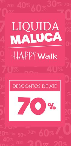 Happy Walk - Summer Collection 2016: Sapatos e Bolsas Online