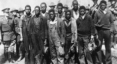 Little Known Black History Fact: The Case of the Scottsboro Boys - In 1931, nine black boys were hitching a ride aboard the Southern Railroad freight train. The illegal use of the freight trains was a common mode of transportation for Depression-era workers, both ...