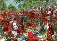 Battle of Bovianum (305 bc)