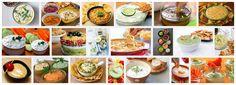 Dressing, Dip, Hummus, Pesto, Sauces #vegan #glutenfree  @tinnedtoms #tinnedtomatoes @Mj0glutenVG #0-GlutenVegeBrest #Dressing #Dip #Hummus #Pesto #Sauces #spread