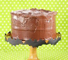 torta diavola al cioccolato clicca qui x la ricetta http://stellato1.blogspot.it/2013/10/torta-diavola-al-cioccolato_22.html