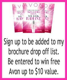 Beauty Without Limits - Avon: How I Use Facebook To Build My Business