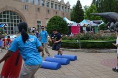 Move It Movement Tour Comes To Life For The First Time at The Fernbank Museum