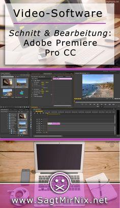 How To: Damit ein Youtube-Video erfolgreich wird müssen Schnitt und Bearbeitung - gerade in der heutigen Zeit - Professionell sein. Adobe Premiere kann helfen. Eine Anleitung, ein paar Tipps und Tricks mit Adobe Premiere.